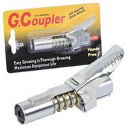 G. Coupler, G-Kupplung für Fettpresse, M10x1