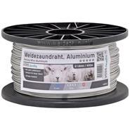 VOSS.farming - Aluminiumdraht, Alu-Draht 400 m / 1,8 mm