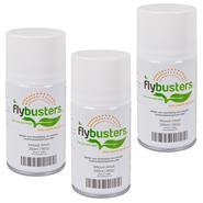 3x Ecobuster-Spray Flybuster 250ml - Insektenspray, Fliegenspray