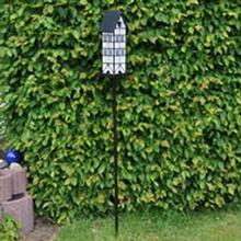 930162-Vogelhaus-Retro-Nistkasten-schwarz-weiss-Metallstab-1.jpg