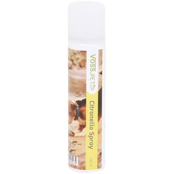VOSS.PET Citronella Spray - Nachfüllspray für Hunde-Sprühhalsband