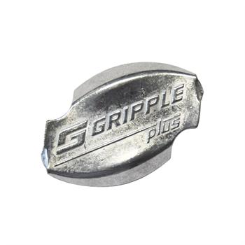"5x Gripple Drahtverbinder ""medium"", Ø 2,0 - 3,25mm"