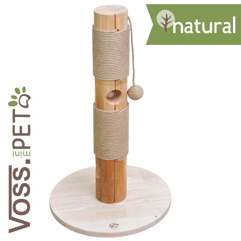 26510-Kratzbaum-aus-Holz-ein-Pfahl-Solid-Wood-Single-Post-Caesar.jpg
