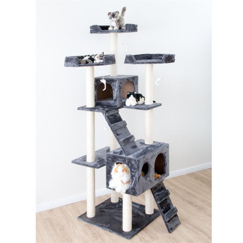 26610-Ollie-Katzenspielzeug-dunkel-grau-Kratzbaum-gross-Kletterbaum-fuer-Katzen.jpg