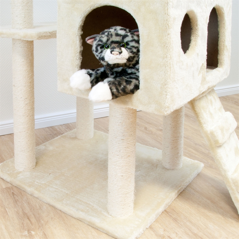 26610-Ollie-beige-Kratzbaum-gross-Kletterbaum-fuer-Katzen-cat-tower-climbing-toys.jpg