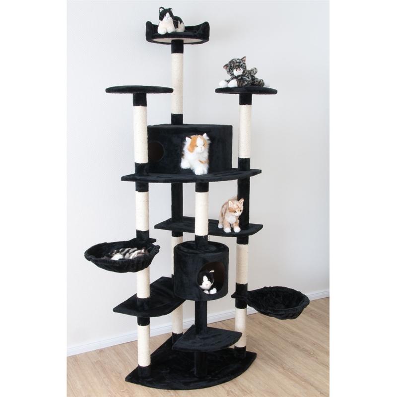 26620-schwarz-Katzenkratzbaum-VOSSminipet-black-climbing-tree.jpg