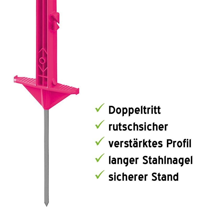 42357-Weidezaunpfahl-Pink-mit-robustem-Tritt-VOSS.farming.jpg