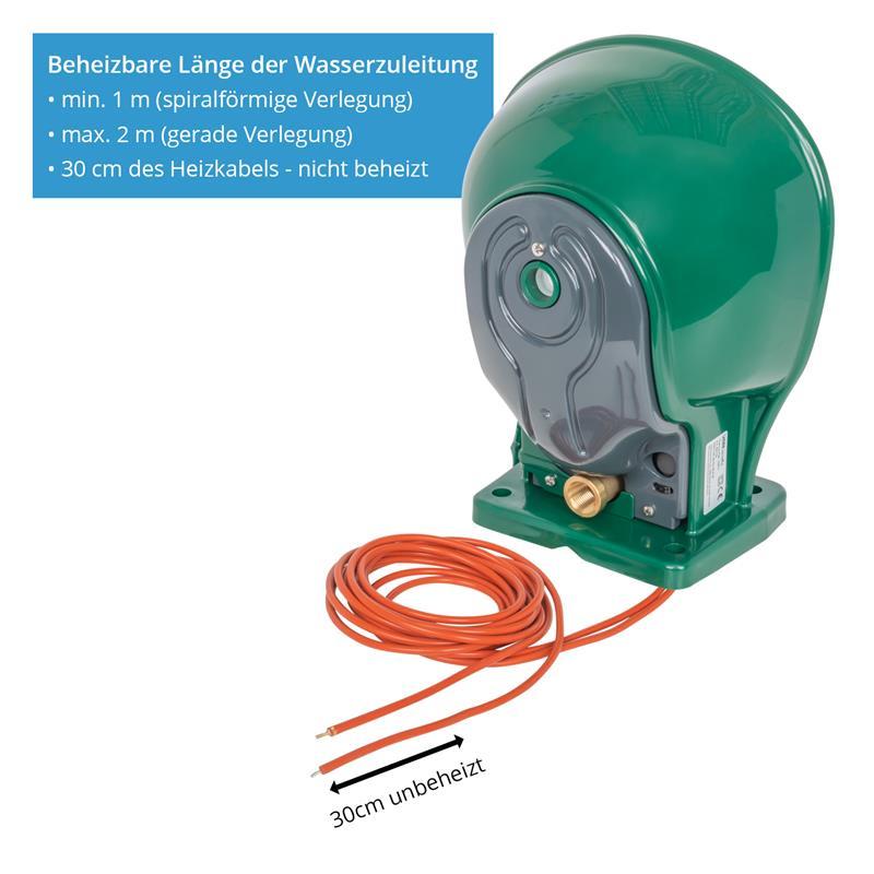 80774-3-thermo-p25-plus-beheizbare-kunststofftränke-mit-rohrventil-und-rohrbegleitheizung-230v-73-wa