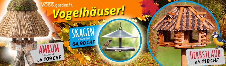 Vogelhaeuser